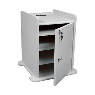 Cabinet for Presentation Cart, V20682-1