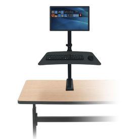 Single Monitor Workstation, E10257