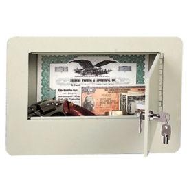 Economy Wall Safe, V21154