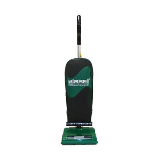 "Lightweight Upright Vacuum - 13""W Head, V22142"