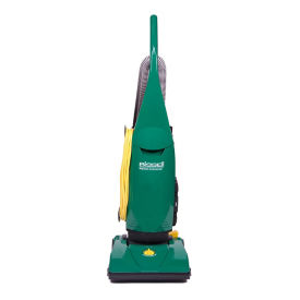 "Bagged Upright Vacuum - 13""W Head, V22144"