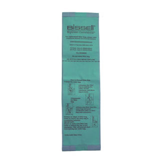 Pack of 25 Vacuum Bags for V22162 (Bissell BGU8000), V22162