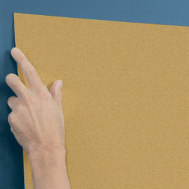 Replacement Retro-Fit Corkboard - 10'W x 4'H, B23161