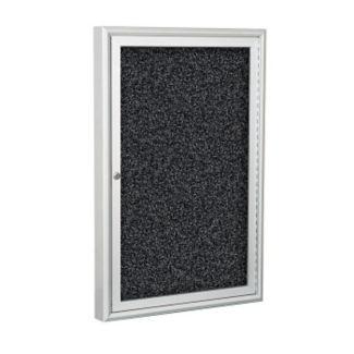 """Outdoor Rubber-Tak Board 36"""" x 36"""", B23180"""
