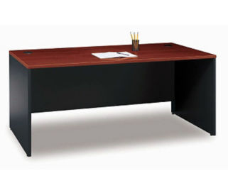 "Executive Desk Shell - 71.25""W, D35145"
