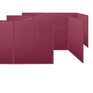 """Semi Tackable Panel 48""""H x 26""""W, F41152"""