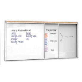 Sliding Marker Board - 8'W, B23265