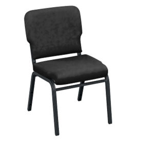 Wingback Stack Chair with Standard Fabric, C67792