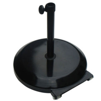 75 Lb Umbrella Base, F10324