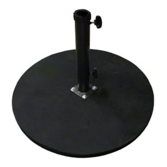 95 Lb Umbrella Base, F10325