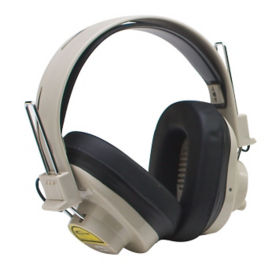 Cordless Headphones 72.100 MHz Frequency, M16183