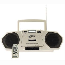 Music Maker Single Cassette Audio Player, M16204