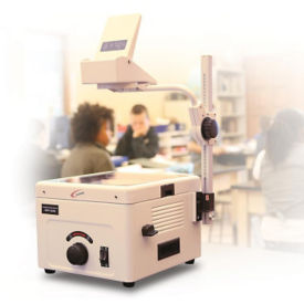 Overhead Projector 2400 Luminosity, M16221