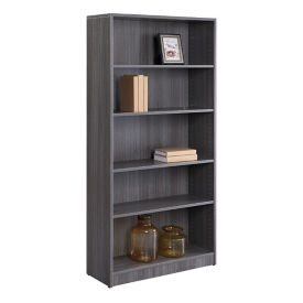 "Formation Five Shelf Bookcase - 69""H, B36768"