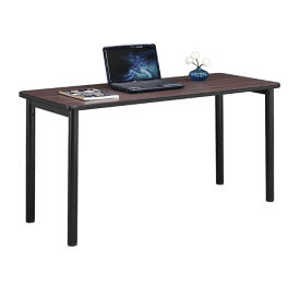 "Steel Table Desk with Laminate Top - 60""W x 24""D, D30379"
