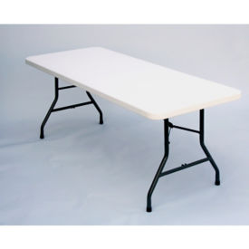 "Lightweight Foldable Table - 30"" x 60"", T11288"