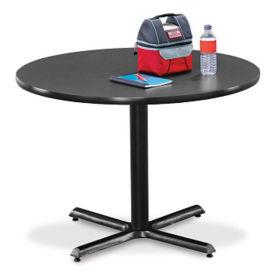 "36"" Round Breakroom Table, T11394"