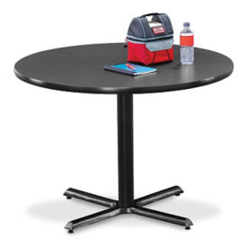 "42"" Round Breakroom Table, T11395"