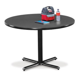 "48"" Round Breakroom Table, T11396"