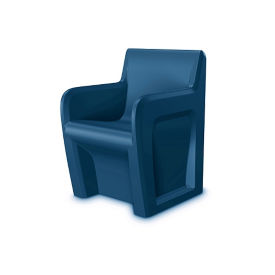 Durable Armchair , E20006