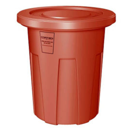 Trash Can 35 Gallon Capacity, R20149