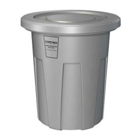 Fire Retardant Trash Can 35 Gallon Capacity, R20150