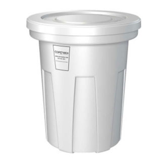 Trash Can 40 Gallon Capacity, R20151