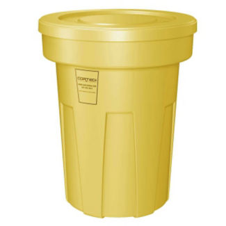 Trash Can 45 Gallon Capacity, R20153