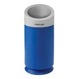 Plastic Recycling Station - 35 Gallon Capacity, V21989