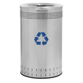 45 Gallon Recycling Bin, R20302