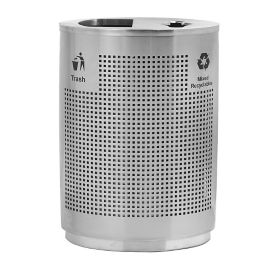 40 Gallon Trash and Recycling Bin, R20305