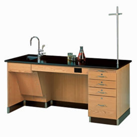 ADA Instructor's Desk, L70030