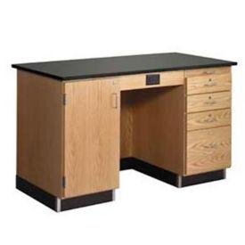 Instructor's Left Desk 5', L70032