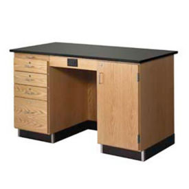 Instructor's Right Desk 5', L70033