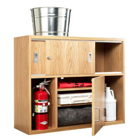 First Aid Cabinet, V20091