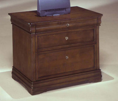 Two Drawer Lateral File, L40698