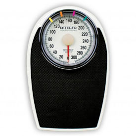 Dial Floor Scale with 300 lb. Weight Capacity, E20023