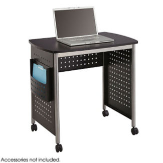 Scoot Mobile Compact Workstation, E10246