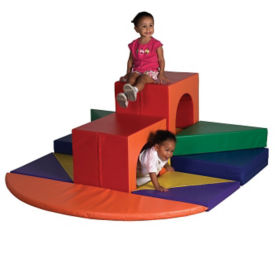High Rise Climber Soft Set, P40041