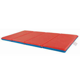"4 Fold 2"" Thick Rest Mat, P40055"