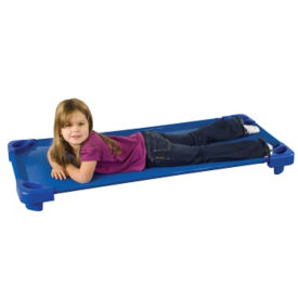 Standard Stackable Kiddie Cot, P40057