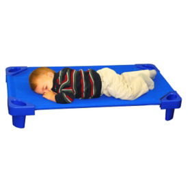 Toddler Stackable Kiddie Cot, P40058