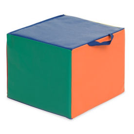 Adult Size Cube Seat, P40297