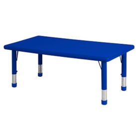 "Resin Activity Table 24""D x 48""W, T11669"