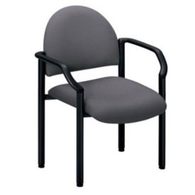 Standard Fabric Big and Tall Guest Chair, C80284