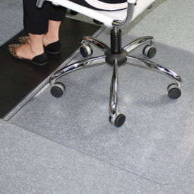 "45"" x 53"" Sit or Stand Mat, V22007"