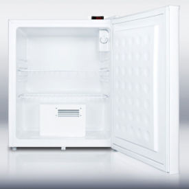 Compact Medical Refrigerator - 2.4 Cubic Ft, V21611