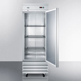 Reach-In Commercial Refrigerator - 23 Cubic Ft, V21627