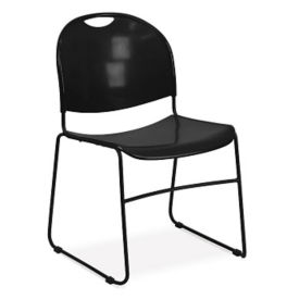 Lightweight Sled Base Stack Chair, C67833-1