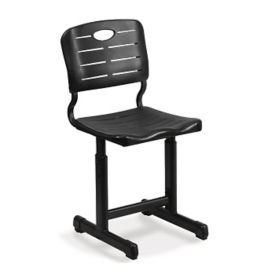 Cantilever Base Adjustable Height Chair, C70030